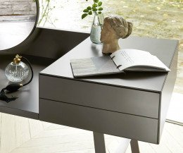 Moderner Livitalia Design Sekretär Segreto mit Schubladen