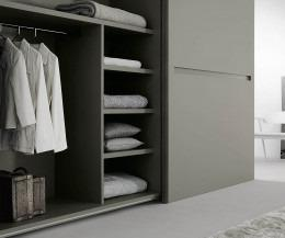 design kleiderschr nke von 200 bis 400 cm breite. Black Bedroom Furniture Sets. Home Design Ideas