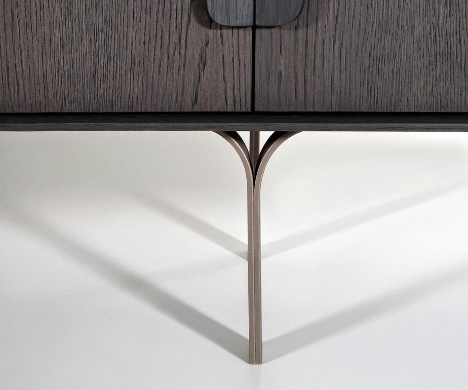 AL2 Mobius 003 Wohnzimmer Sideboard