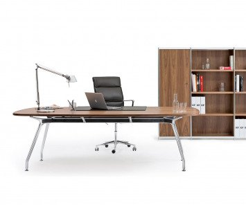 ICF Unitable Manager Bürotisch