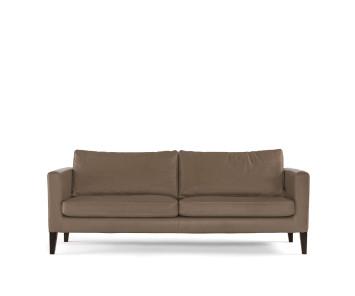 Prostoria Sofa Elegance Leder