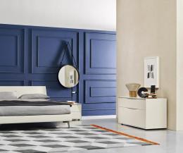 Moderne Livitalia Vela Schlafzimmer Design Kommode
