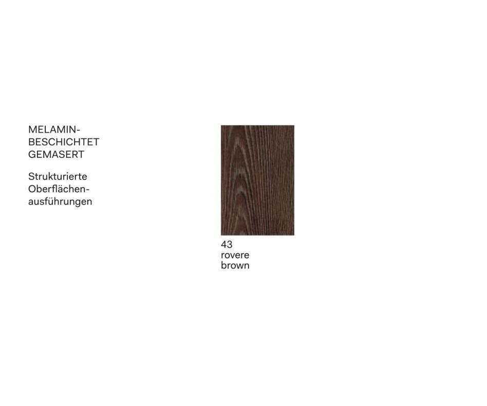 Novamobili Design Stuhl Quadrat