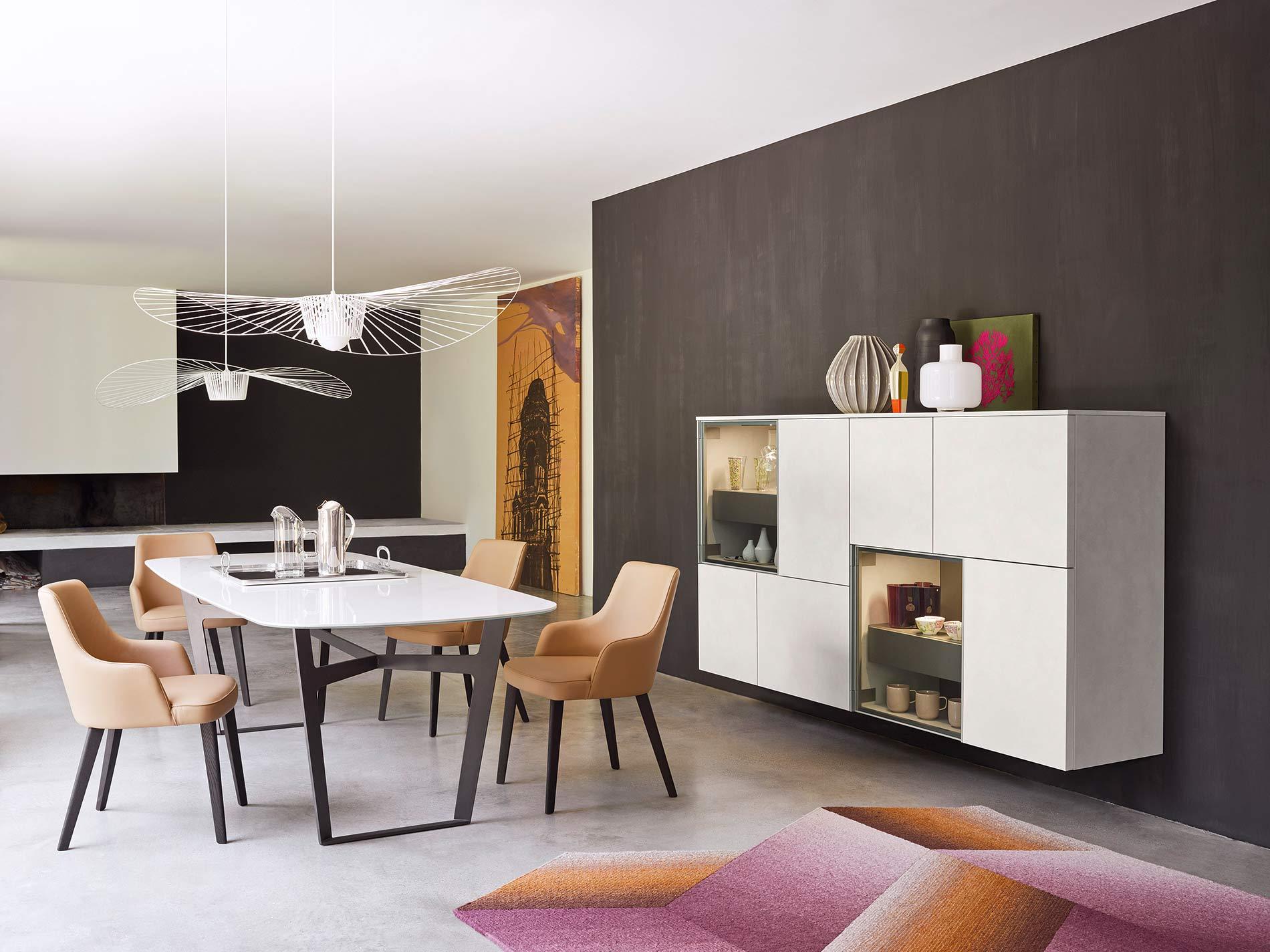sideboard esszimmer sideboard calpe hochglanz sideboard wei schn sideboard tiwegus in wei. Black Bedroom Furniture Sets. Home Design Ideas