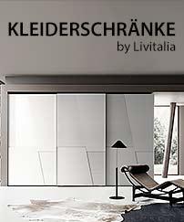 Livitalia Kleiderschränke Katalog 2020