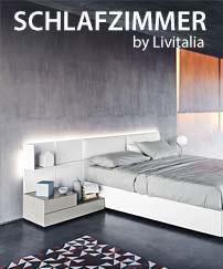 Livitalia Schlafzimmermöbel Katalog 2018