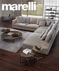 Marelli Couchtische / Sofas Katalog 2018