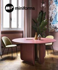 Miniforms Katalog - 2020