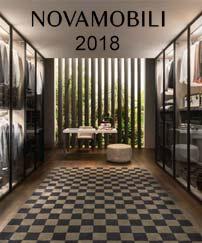Novamobili Kleiderschrank Katalog 2018