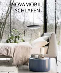 Novamobili Schlafzimmermöbel Katalog 2019