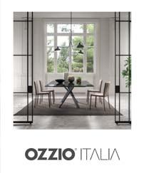 OZZIO Höhenverstellbare ausziehbare Tische Katalog 2019