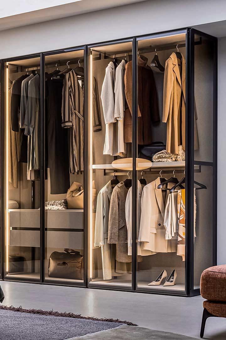 Design Kleiderschränke