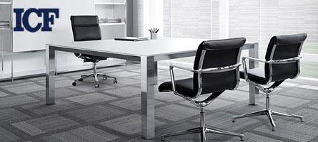 ICF Büromöbel