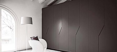 Kleiderschrank designermöbel  Novamobili Möbel Shop
