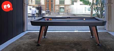 RS Barcelona Möbel
