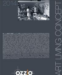 Ozzio Katalog - 2014 - Smart Living Concept