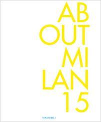 ABOUT MILAN Novamobili Katalog 2015