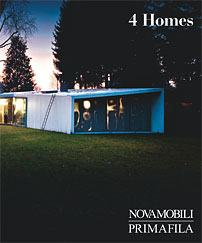 Novamobili 4 Home Katalog 2012