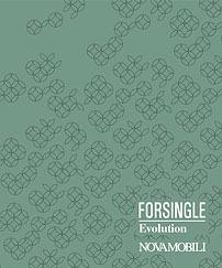 Novamobili Katalog - Inspiration Single Wohnung