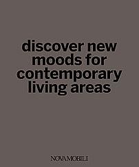 Novamobili Katalog - Reverse 2014