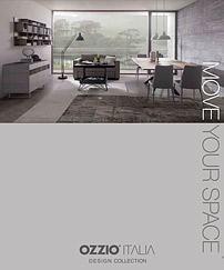OZZIO Höhenverstellbare ausziehbare Tische Katalog 2017