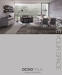 OZZIO Katalog 2015 platzsparende Möbel