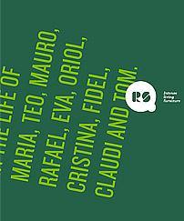RS Barcelona Katalog - 2013