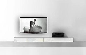design tv lowboard 120 180 240 270 300 cm breite. Black Bedroom Furniture Sets. Home Design Ideas
