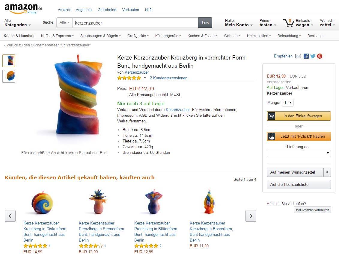 Eine Neue Art Online Zu Shoppen
