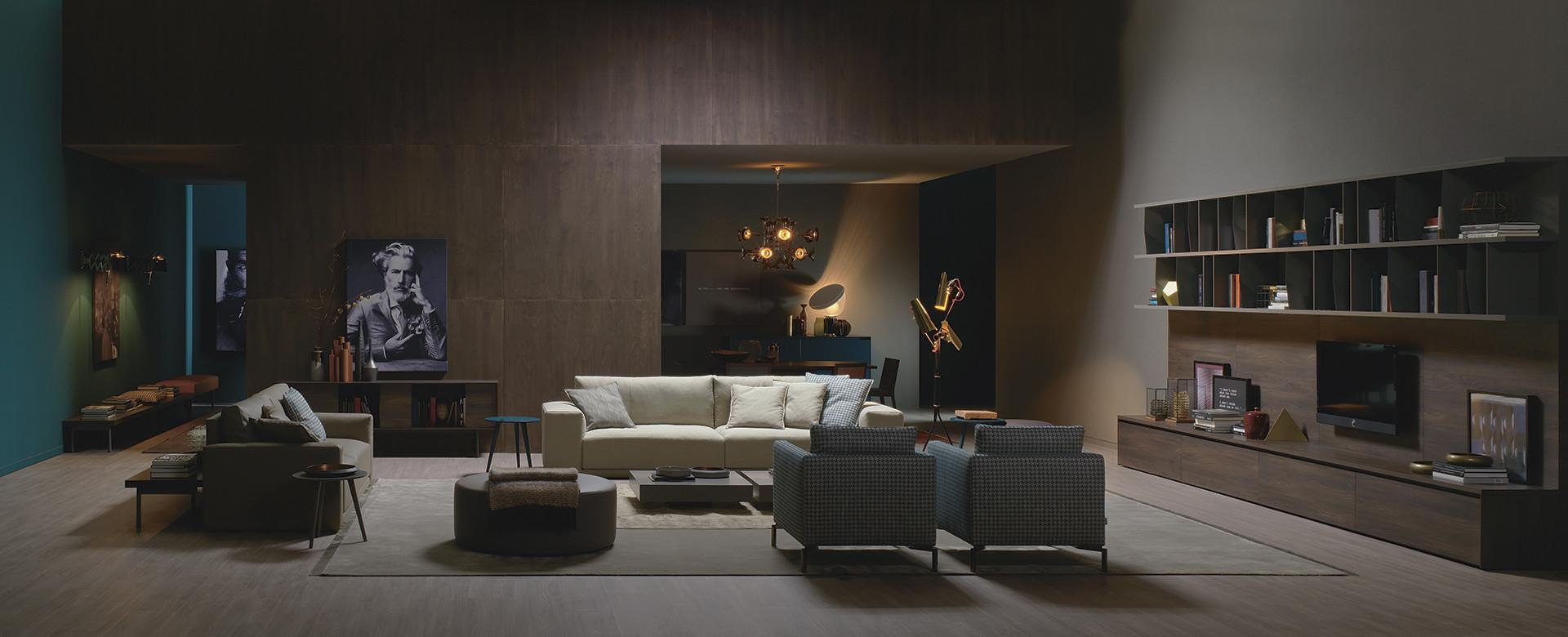 salone del mobile 2015 highlights m belmesse in mailand. Black Bedroom Furniture Sets. Home Design Ideas