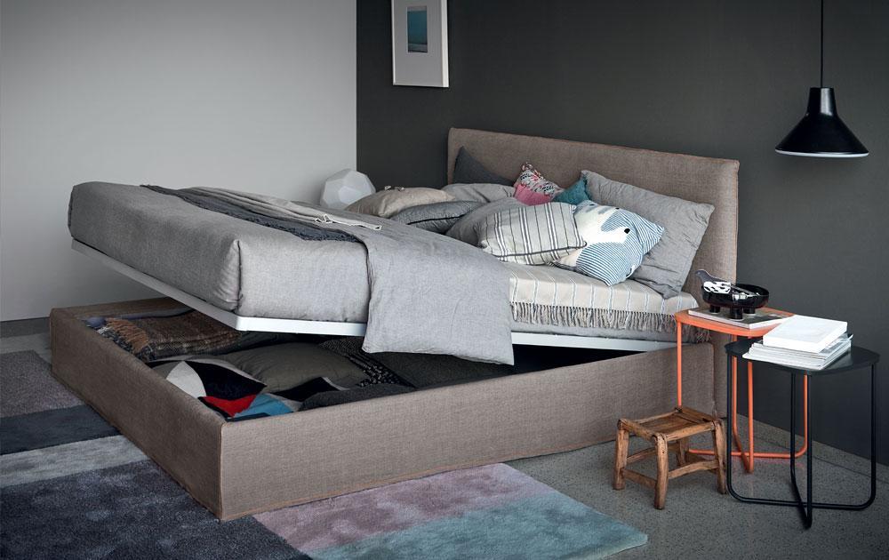 betten trends 2015 weich und gem tlich muss es sein. Black Bedroom Furniture Sets. Home Design Ideas