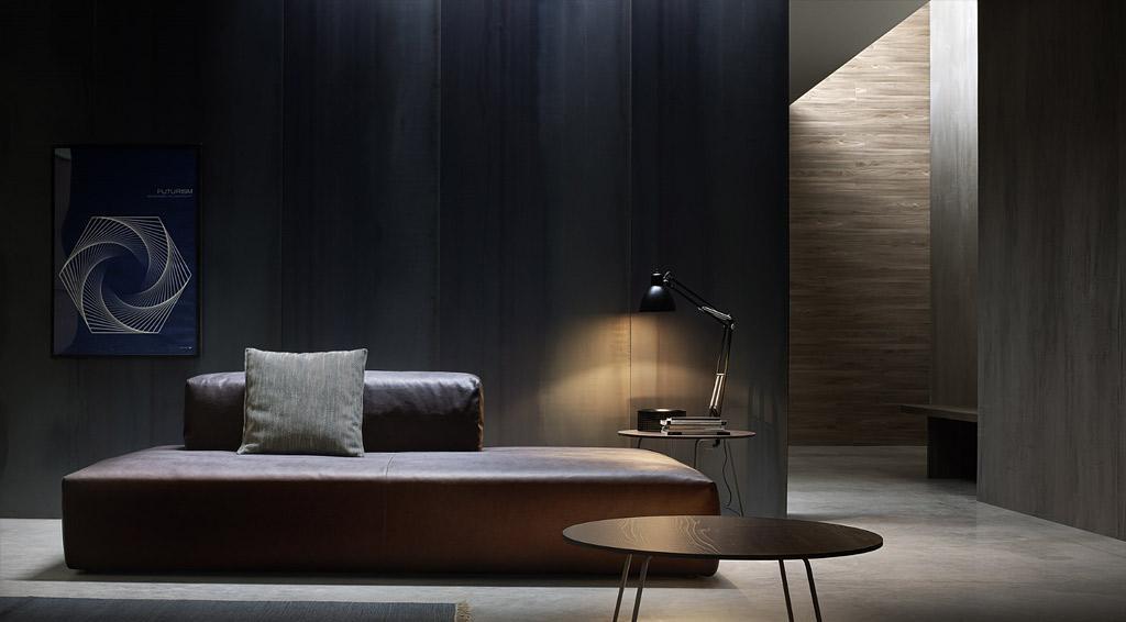 Wartebereich mit erlebnissfaktor trend design objekt for Sessel wartebereich