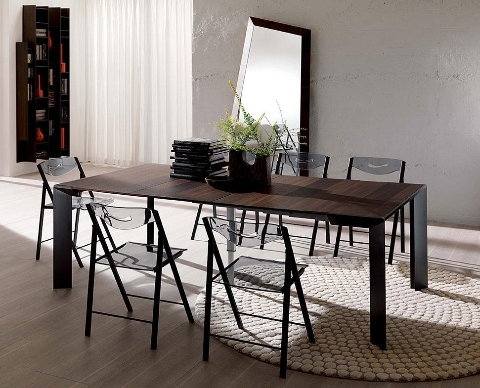 multifunktionale m bel f r kleine wohnungen. Black Bedroom Furniture Sets. Home Design Ideas