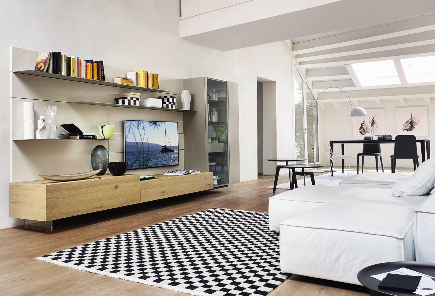 zeitlose m bel so harmonieren sie mit anderen. Black Bedroom Furniture Sets. Home Design Ideas