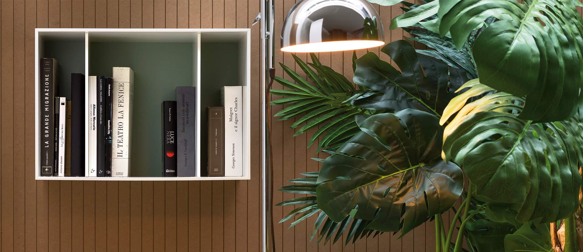 Wohnzimmergestaltung: Trendpflanze Philodendron