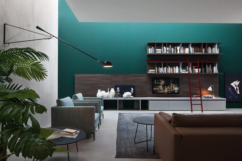 wohnzimmergestaltung trendpflanze philodendron. Black Bedroom Furniture Sets. Home Design Ideas
