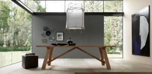 Trendstark und nachhaltig: Design Massivholzmöbel