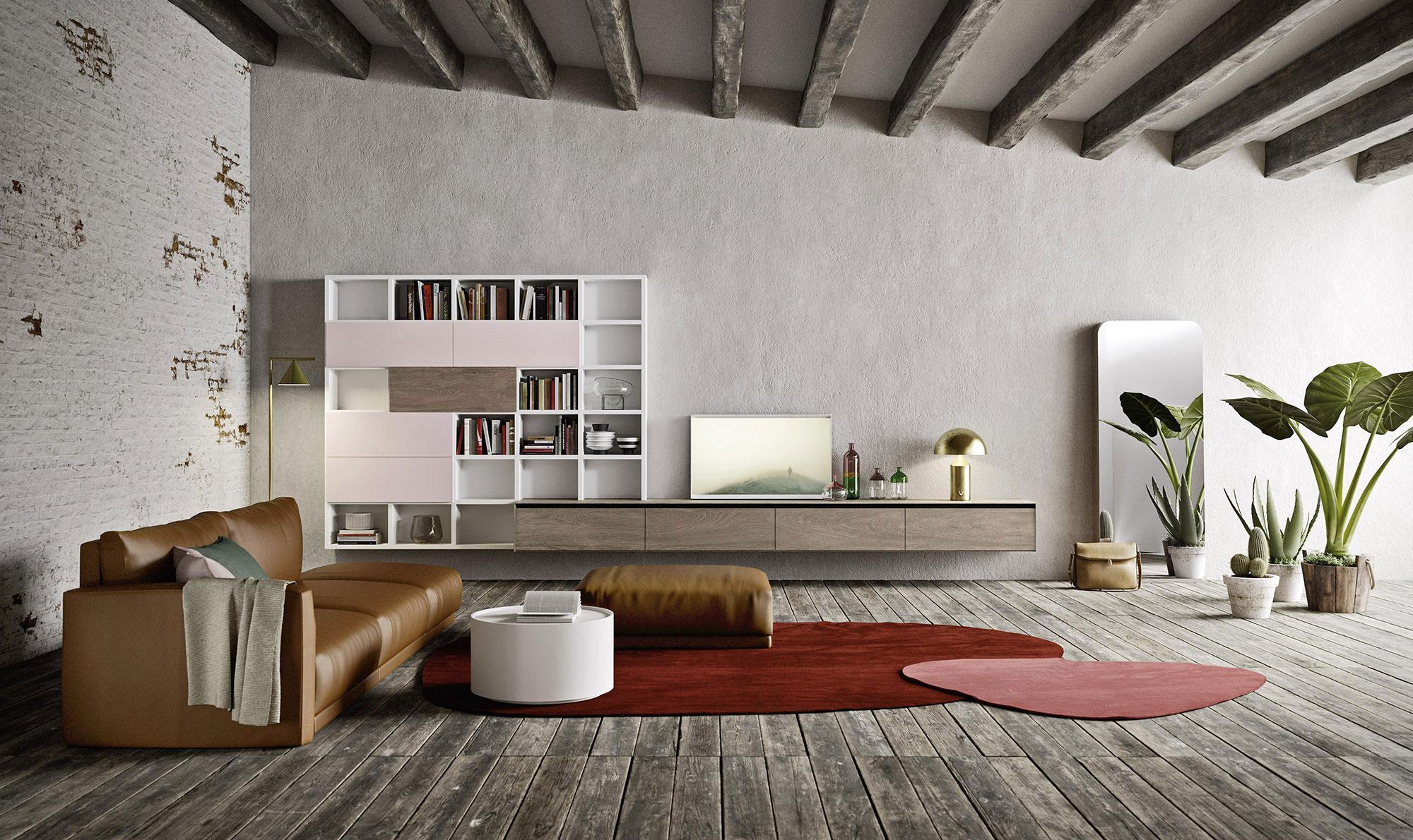 Die wohnung gekonnt in szene setzen livarea for Wohnzimmer inspiration