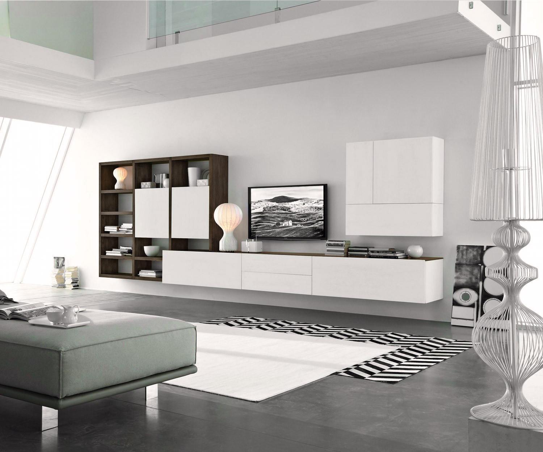 top 10 der sch nsten wohnw nde f rs wohnzimmer. Black Bedroom Furniture Sets. Home Design Ideas