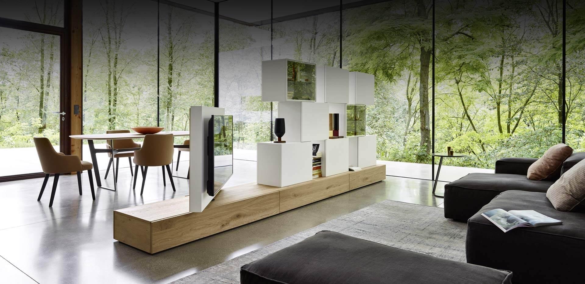 Schön Bilder Fürs Wohnzimmer Beste Wahl 10 Der Schönsten Wohnwände Fürs