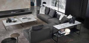 Möbel mit Marmor sind angesagt